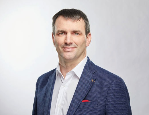 Florian Chiron
