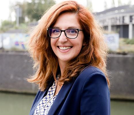 Katherine Halle-Guet